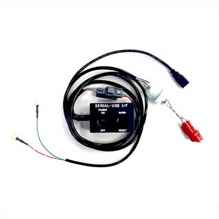 Serial/USB Interface Unit