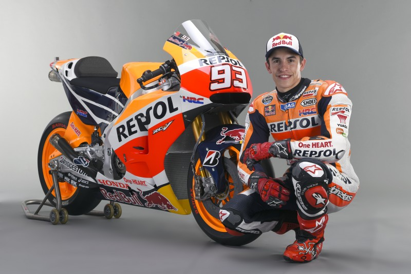 Marc Marquez undergoes successful operation on little finger fracture