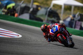 Stefan Bradl - Czech GP