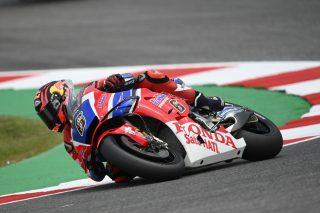 Stefan Bradl - San Marino GP