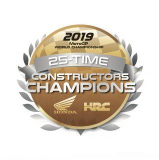 HRC Constructors Shield