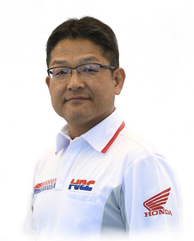 Yoshishige Nomura