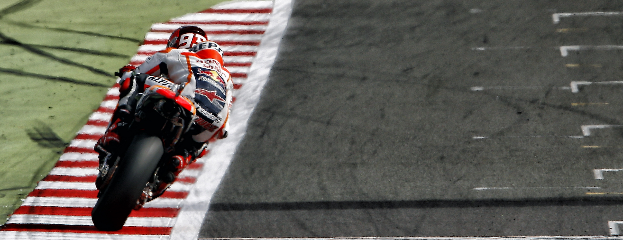 Repsol Honda Team head to Britain to begin another back-to-back stint