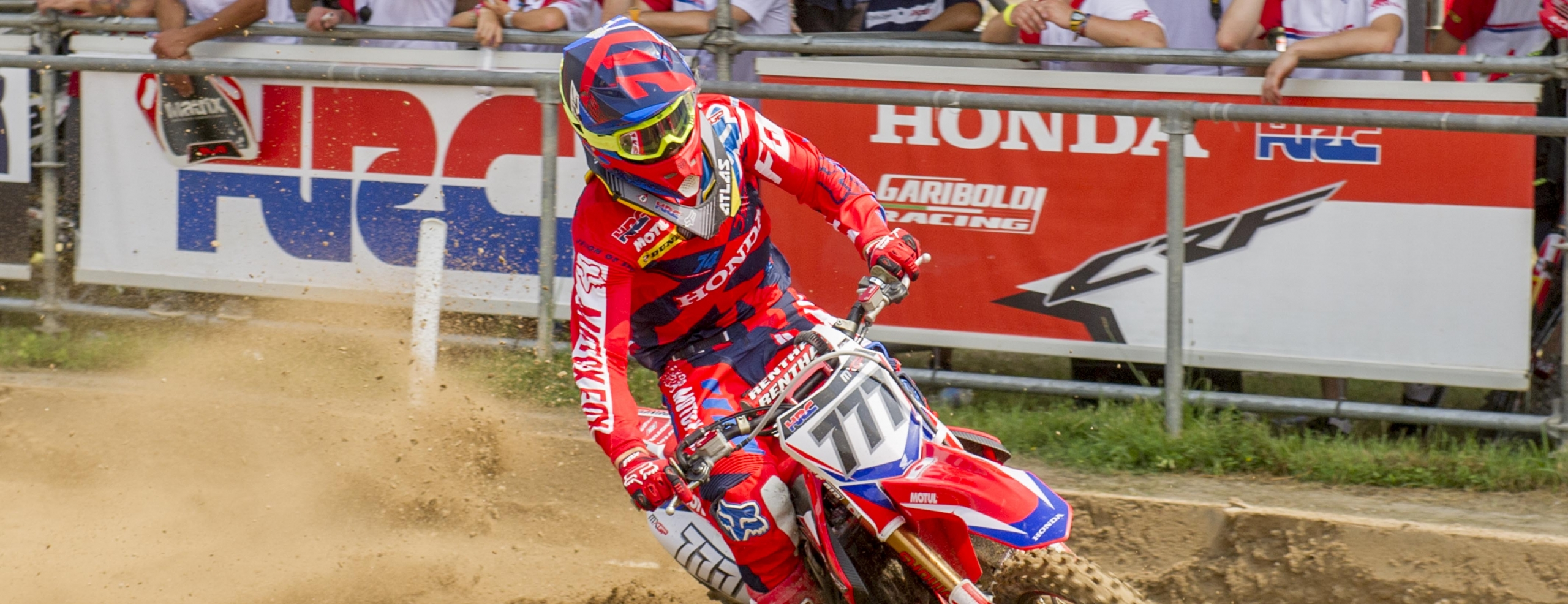 Honda in front again as Bobryshev wins Mantova qualifying