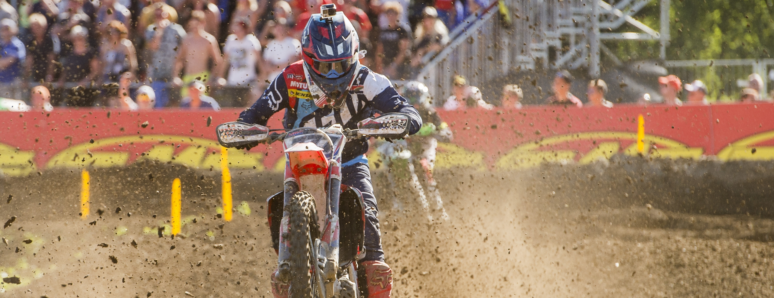 Team HRC prepared for final flurry of 2016 races