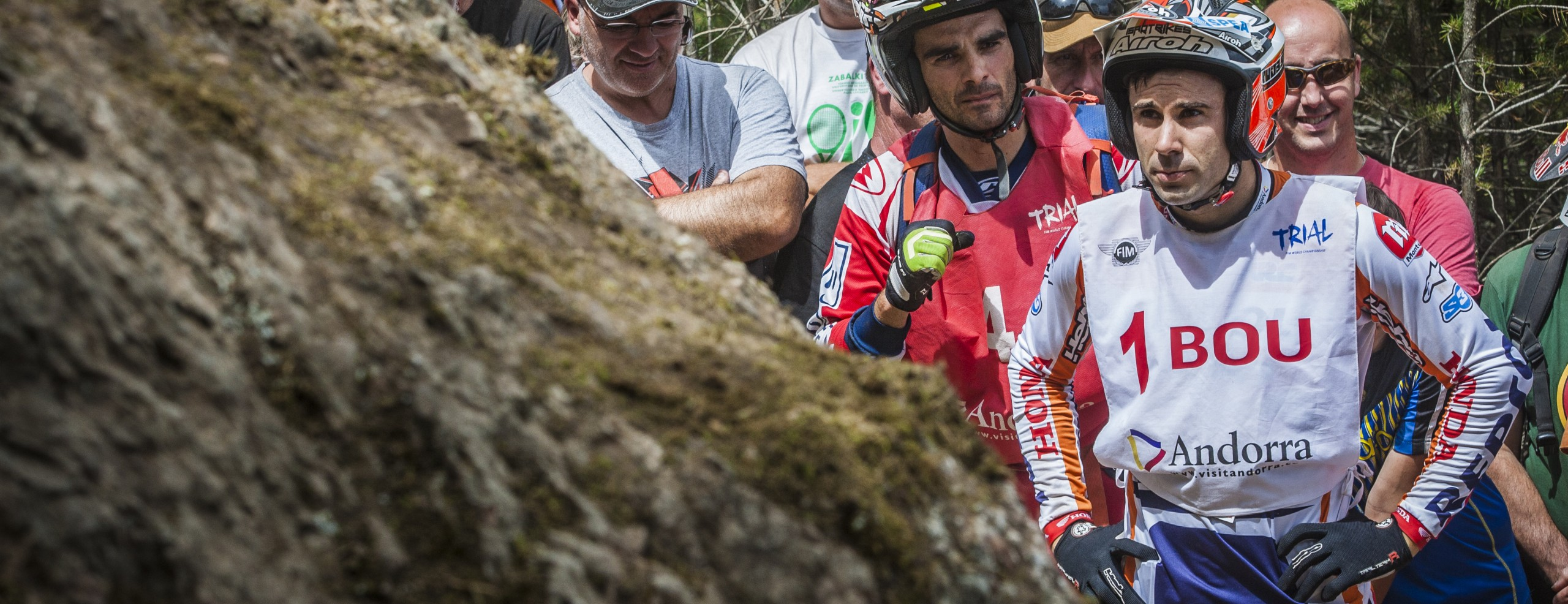 Toni Bou back to work and looking to seal a ninth world title