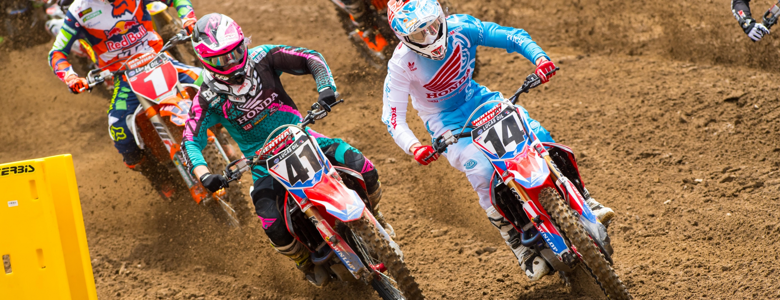 Strong Showings for Canard, Seely at Hangtown Opener