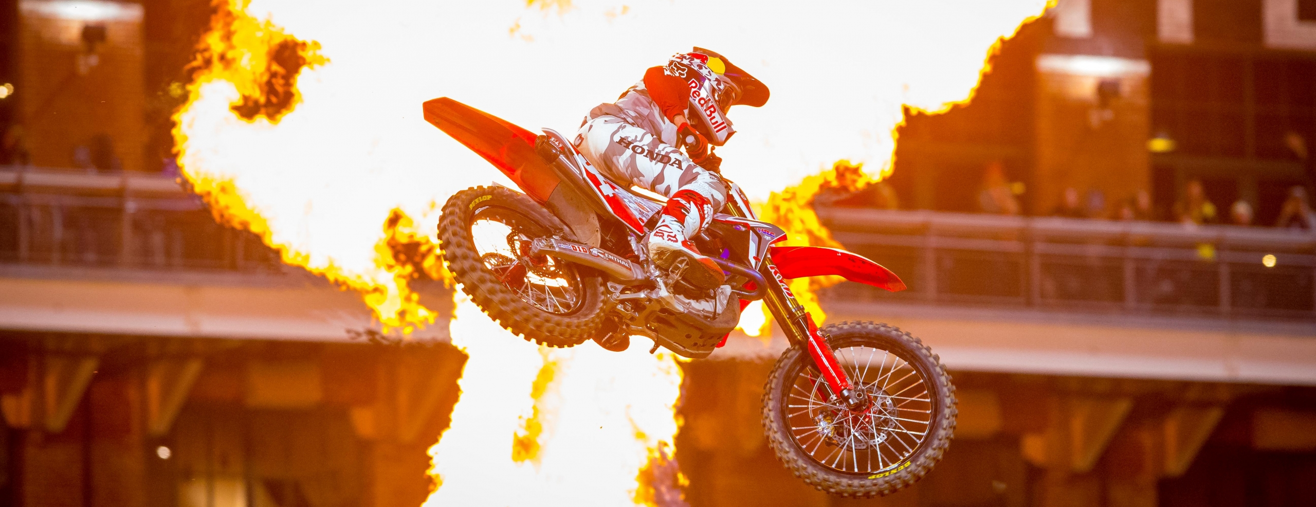 Roczen Makes it Two for Two at San Diego Supercross