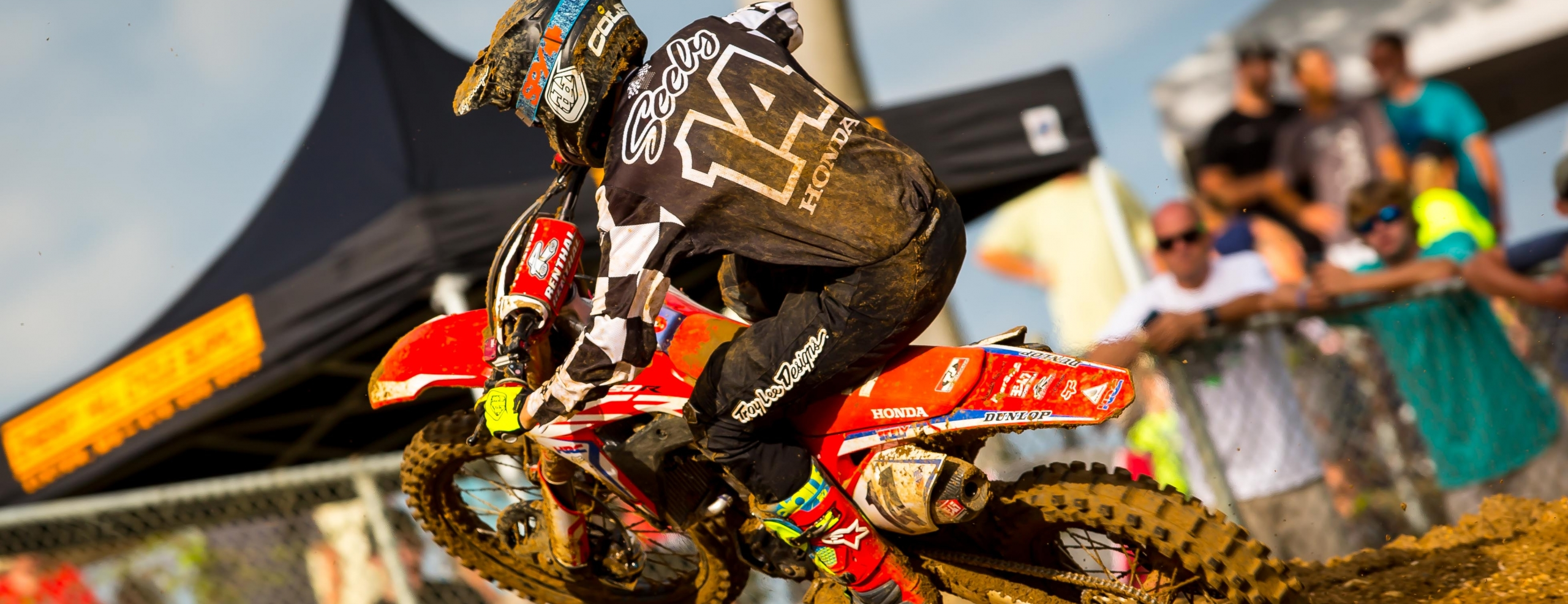 Top-Five Result for Seely at Budds Creek National, Craig